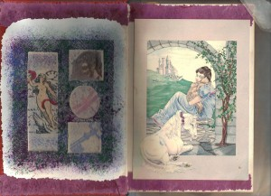 My Altered Book