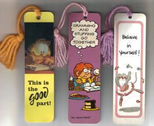 Cramming Bookmarks 001