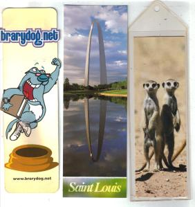 Meercats bookmarks 001