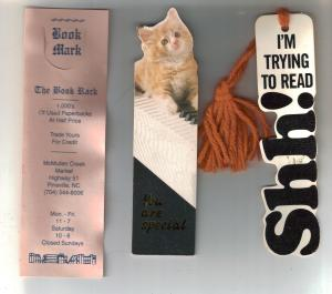 Shhh bookmarks 001