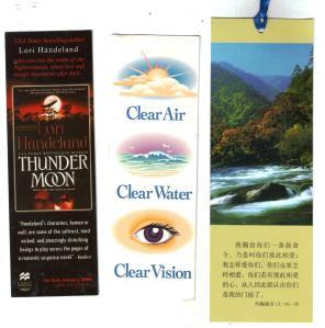 Thundermoon Bookmark 001