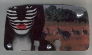 Zebra rolo 001