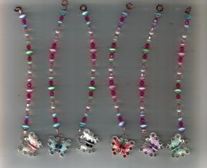 Beaded Charms 001