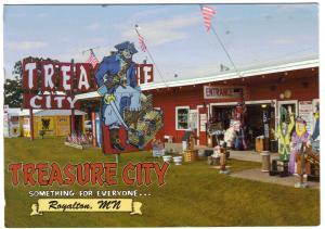 postcard from Cedar Rapids Iowa 001
