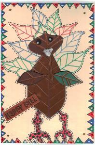 Thanksgiving Postcard 001