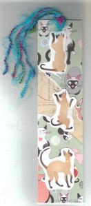 handmade bookmark front 001