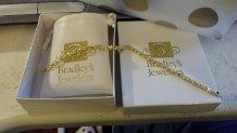 byzantine bracelet 1