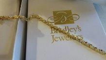 byzantine bracelet 2