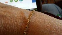 byzantine bracelet best
